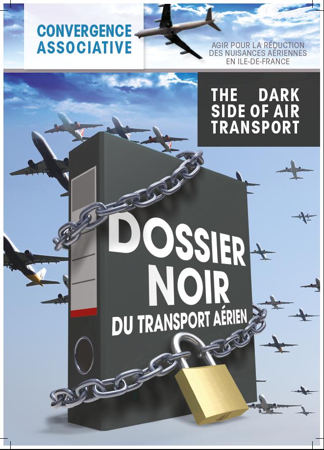 DOSSIER NOIR DU TRANSPORT AERIEN 2015