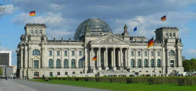 German parliamentary task force on aircraft noise