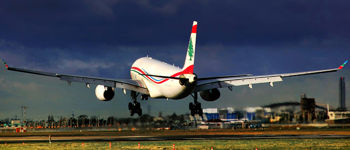 Heathrow invests in noise monitoring equipment