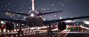 No penalties for violation FRA night flight ban