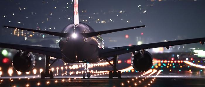 No penalties for violation FRA night flight ban