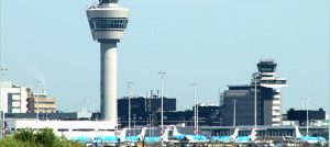 Talks to reach broad deal on Schiphol growth failed